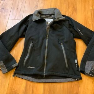 Winter Columbia Jacket